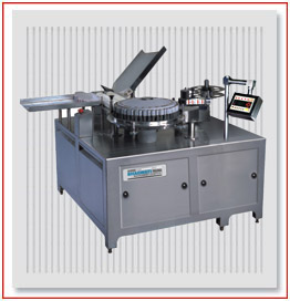 Fully Automatic Super High Speed Rotary, Sticker (Self - Adhesive) Labelling Machine